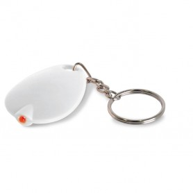 TOTTEN - Key ring with LED light