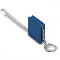 WATFORD - Key ring w/ flexible ruler