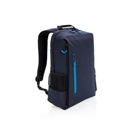 """Nešiojamo kompiuterio kuprinė """"LIMA"""" su USB jungtimi"""