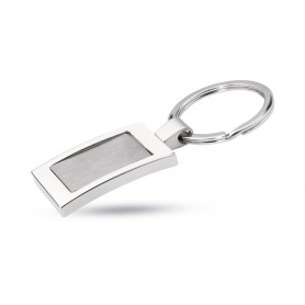 HARROBS - Metal key ring