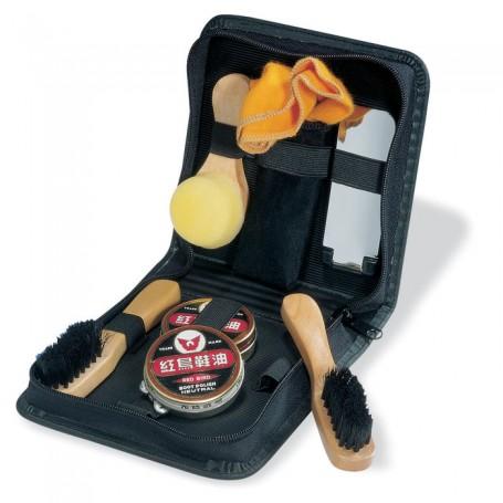 CLEARISE - Shoe polish kit