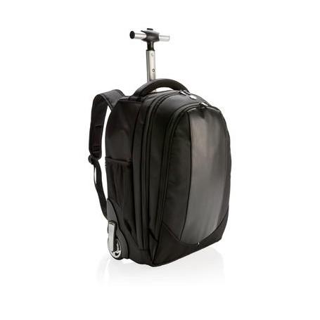 """Reklaminė kuprinė - lagaminas """"Trolley"""""""