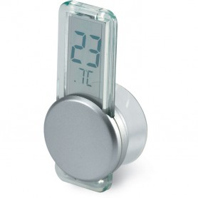 GANTSHILL - LCD thermometer w/ suction cup