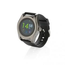 """Išmanusis laikrodis """"Smart"""" su širdies ritmo jutikliu"""