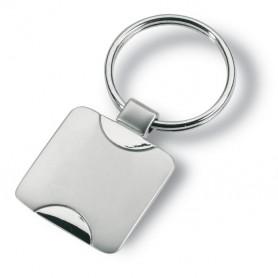 SIMPLIS - Metal key ring