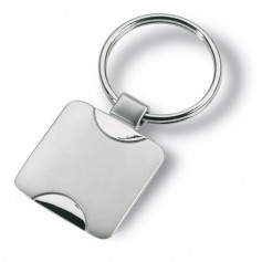 SIMPLIS - Metal key ring