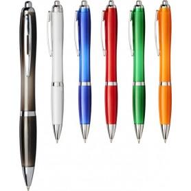 """Ekologiškas rašiklis su logotipu """"PROR"""""""
