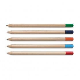 """Reklaminis pieštukas su logotipu """"ERK"""""""