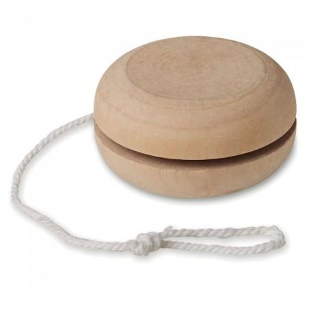 NATUS - Wooden yoyo