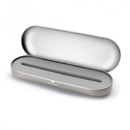 """Metalinė dėžutė su Jūsų reklama """"KOL"""""""