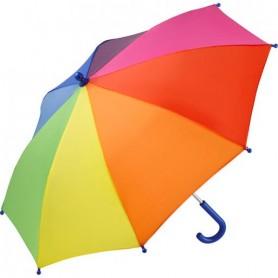 """Vaikiškas automatinis skėtis su logotipu """"KID"""""""