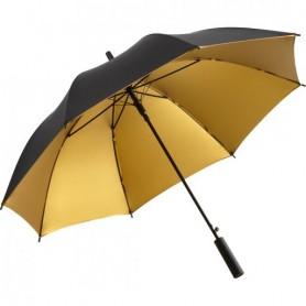 """Išskirtinis skėtis su logotipu ar užrašu """"FERA"""""""