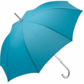 """Itin lengvas skėtis su spauda """"QWER"""""""