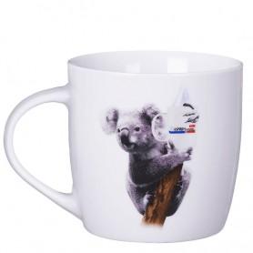 """Išskirtinio dizaino puodeliai su Jūsų logotipu """"DURAN"""""""