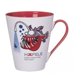 """Keramikinis verslo puodelis su logotipu """"ATILLA"""""""