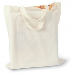 MARKETA - Shopping bag w/ short handles