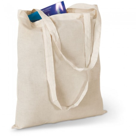 COTTONEL - Shopping bag with long handles
