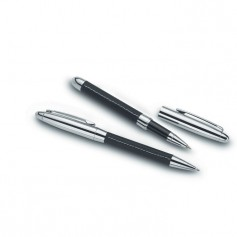 VISCOUNT - Pen set in pouch