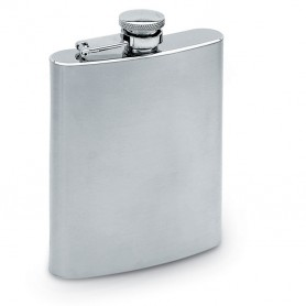 SLIMMY FLASK - Slim hip flask