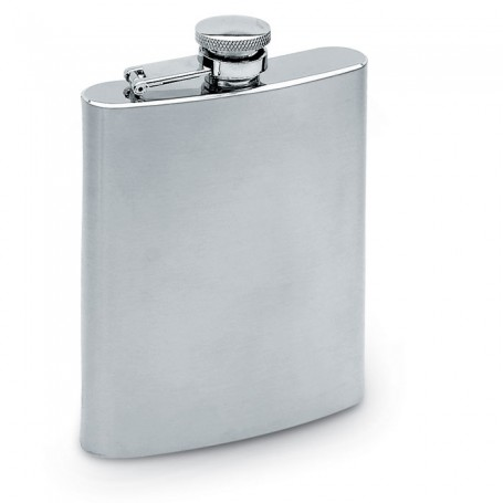 SLIMMY FLASK - Slim hip flask