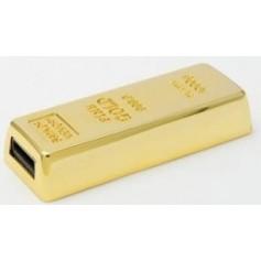 Aukso luitas - USB su spauda KOLE