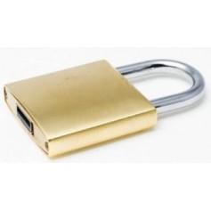 Spyna - USB atmintinė su logotipu LCOK