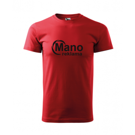 Žali personalizuoti marškinėliai MN