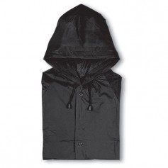 BLADO - PVC raincoat with hood