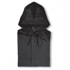 BLADO - PVC raincoat with hood