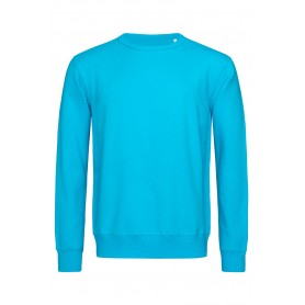 """Reklaminiai vyriški džemperiai su logotipu """"SIMPLE"""""""