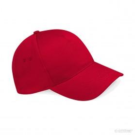"""Reklaminės klasikinės beisbolo kepurėlės su logotipu """"CLASSIC"""""""