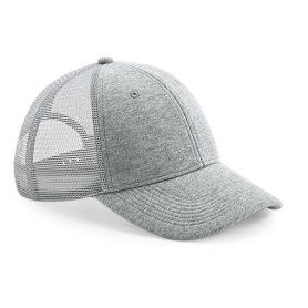 """Reklaminės 6 segmentų kepurėlės su tinkleliu """"JERY"""""""