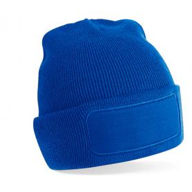 """Reklaminės žieminės megztos kepurėlės su logotipu """"Beanie"""""""