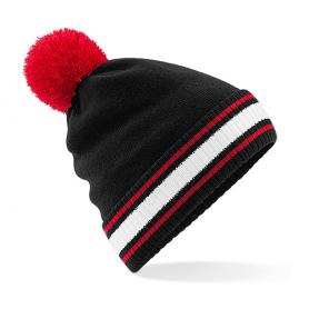 """Stilingos reklaminės žieminės kepurėlės su spauda """"HARRY"""""""