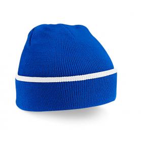 """Reklaminės žieminės kepurėlės su spalva """"TEAM"""""""