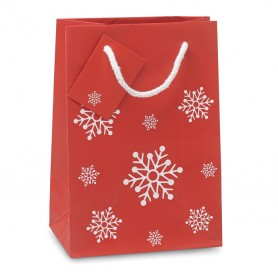 BOSSA SMALL - Gift paper bag small