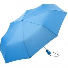 """Reklaminiai minimalistiniai skėčiai su logotipo spauda """"MINI"""""""