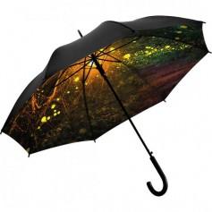 """Reklaminiai skėčiai su jūsų dizainu """"ALLOVER"""""""