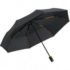 """Reklaminiai skėčiai su spalvos detalėmis """"MiniDetail"""""""