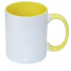 """Sublimaciniai reklaminiai puodeliai su Jūsų dizainu """"MIDDLE"""""""