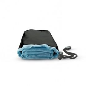 DRYE - Sport towel in nylon pouch