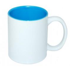 """Sublimaciniai reklaminia puodeliai su spauda """"RIGHT"""""""
