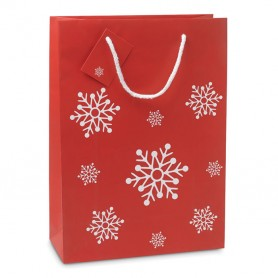 BOSSA LARGE - Gift paper bag large