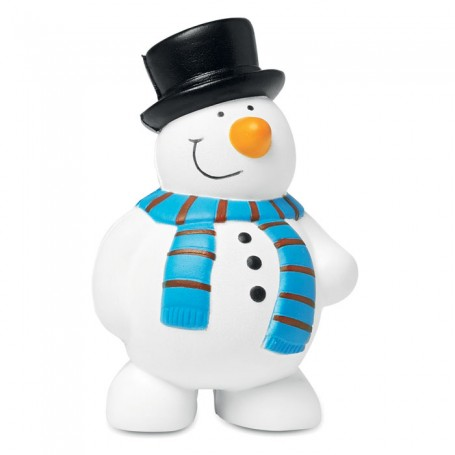 PENNY - Anti-stress snowman