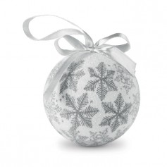 FLAKIES - Christmas bauble in gift box