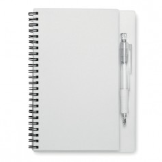 NOTY - 80 pages notebook