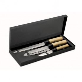 TAKI - Japanese style knife set