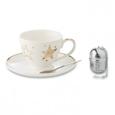 MINNA - Teacup set in gift box