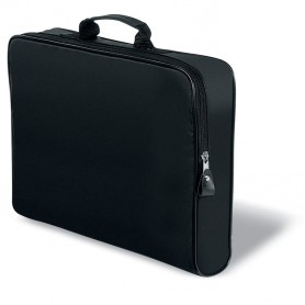 TALOR - Conference bag with zipper