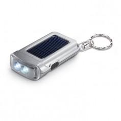 RINGAL - Solar powered torch key ring